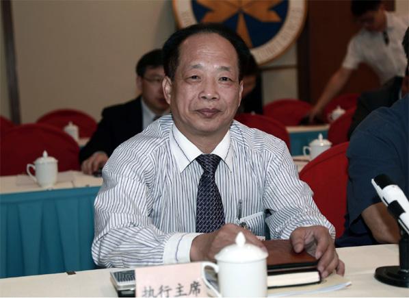 北京伟达中医肿瘤医院院长郑伟达教授