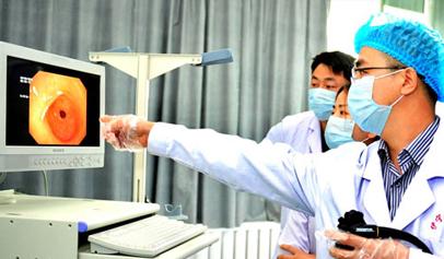胃癌检查前需要注意四点内容 胃癌检查