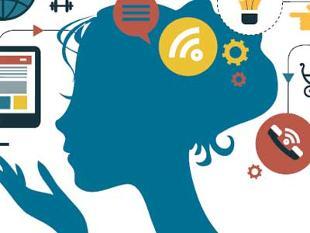 手机辐射会导致脑癌