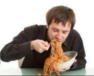 不良饮食习惯会增加患胃癌的风险