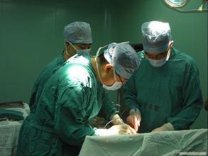 手术治疗宫颈癌