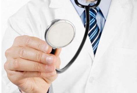 宫颈癌放疗的原则