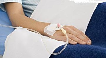 怎么减轻化疗对宫颈癌患者的痛苦
