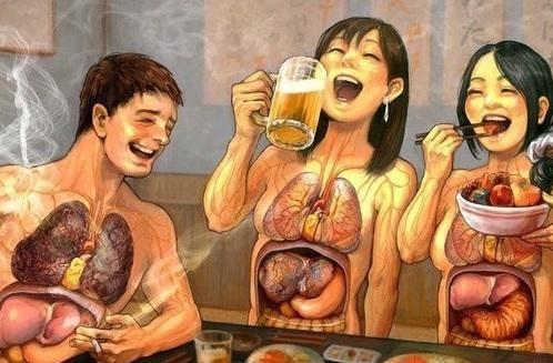 胃癌怎么进行饮食预防
