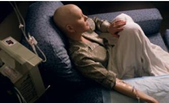 宫颈癌化疗后能活多久