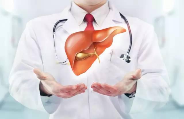 巨块型肝癌的并发症