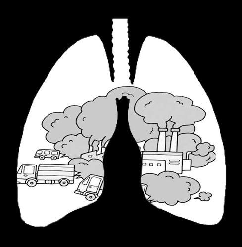如何控制肺癌人数不断增长