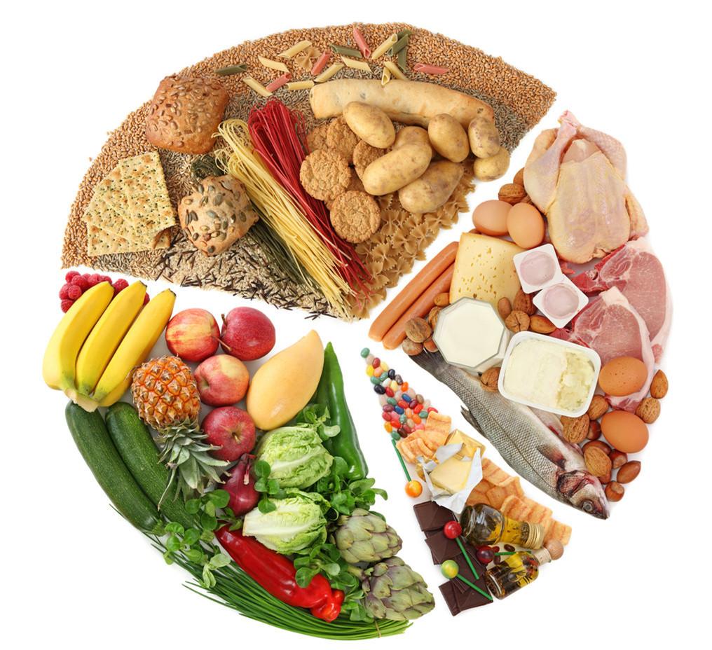 肺癌患者的饮食原则