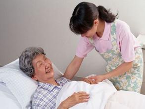 癌症患者放疗时心理护理