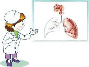 晚期肺癌有什么表现