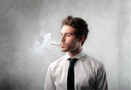 生活中怎么预防肺癌