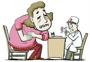 常见胰腺癌症状表现