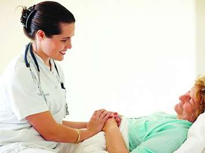 卵巢癌患者的护理