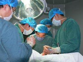 手术怎么治疗横纹肌肉瘤