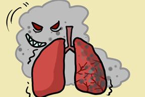 女子体检肺部长7个结节 5个竟是癌