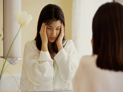 卵巢癌患者的术后调理