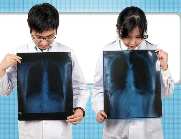 肺癌放化疗后的营养补充