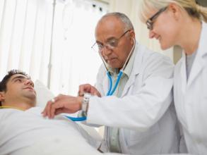 胃癌患者术后护理
