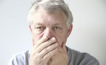 肾癌患者化疗呕吐