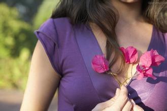 乳腺癌变会有哪些改变