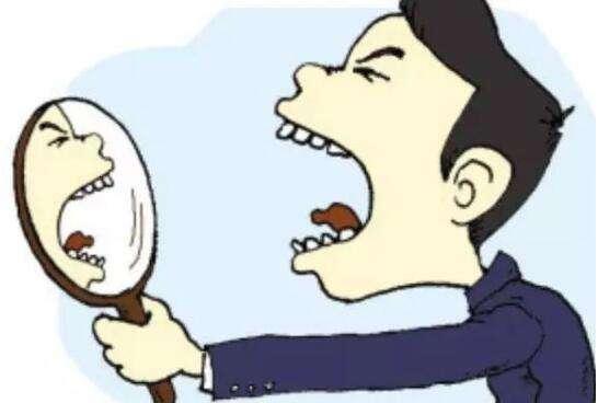 口腔癌如何自我检查