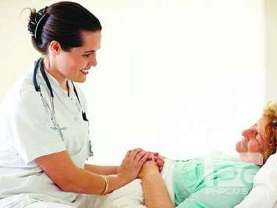 卵巢癌化疗副作用