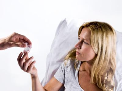 乳腺癌的化疗周期根据病情
