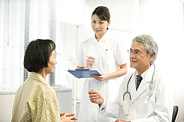 肠癌患者的心理护理