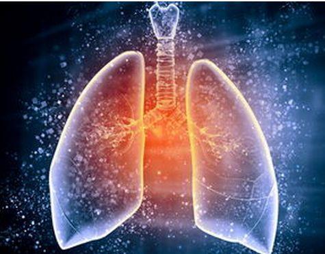 肺癌放疗的不良影响
