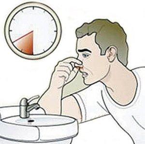 鼻咽癌术后预防复发怎么做
