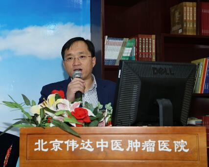 """""""首都劳模""""郑伟鸿当选中医药协会主任委员"""
