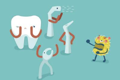 口腔癌后期预防护理