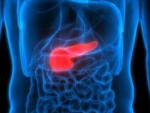 胰腺癌护理的相关事项