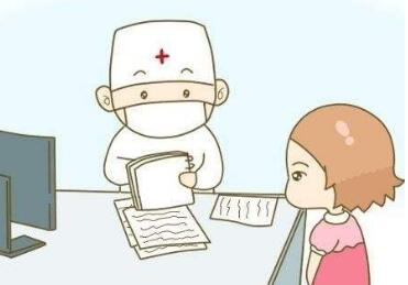 宫颈癌的诱发病因需知