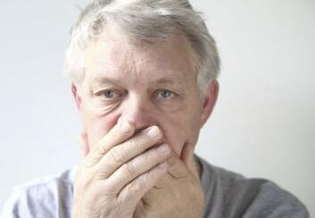 鼻咽癌晚期常见症状