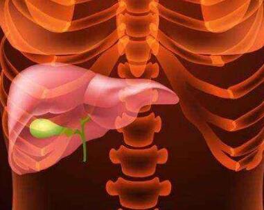 胆囊癌化疗后的并发症